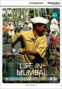 Life in Mumbai High Beginning Book with Online Access - Brian Ssilver - böcker (9781107621671)     Bokhandel