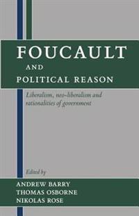 Foucault and Political Reason