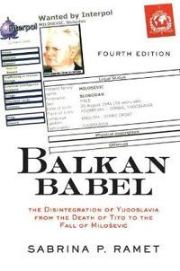 Balkan Babel