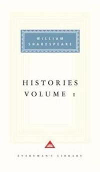 Histories, Vol. 1: Volume 1