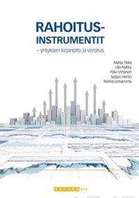 Rahoitusinstrumentit