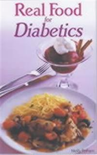 Real Food for Diabetics