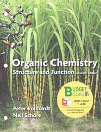 Loose-Leaf Version for Organic Chemistry