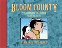 The Bloom County Library, Volume One: 1980-1982