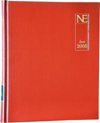 NE Årsbok 2001 - Nationalencyklopedin pdf epub