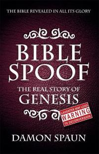 Bible Spoof: Genesis