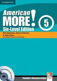 American More! 5