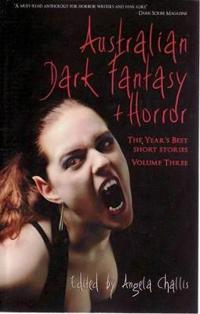 Australian Dark Fantasy and Horror