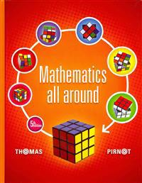 Mathematics All Around [With Workbook]