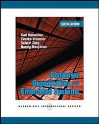 Computer organization and embedded systems (intl ed)