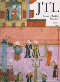Journal Turkish Lit Volume 5 2008