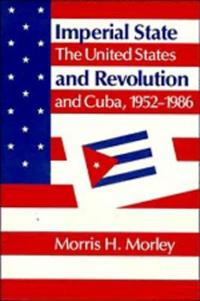 The Imperial State and Revolution