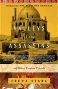 Mod Lib Valleys Of The Assassins
