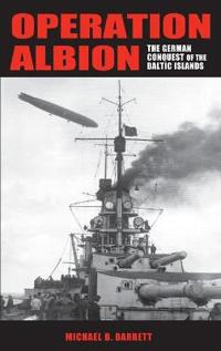 Operation Albion