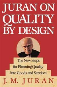 Juran on Quality by Design