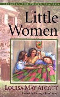 Little Women: Two Books in One