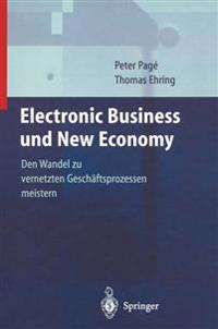 Electronic Business Und New Economy