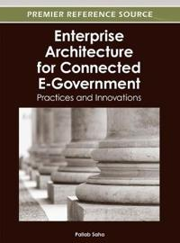 Enterprise Architecture for Connected E-Government