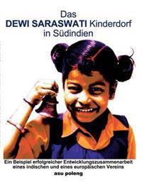 Das Dewi Saraswati Kinderdorf in Sudindien