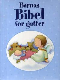 Barnas Bibel for gutter
