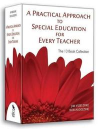 A Practical Approach to Special Education for Every Teacher