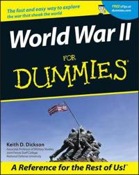 World War II for Dummies?
