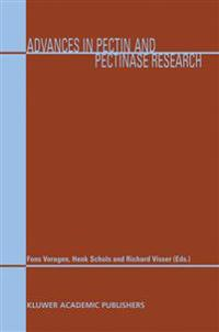 Advances in Pectin and Pectinase Research