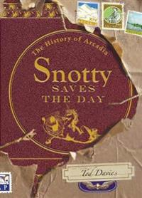 Snotty Saves the Day