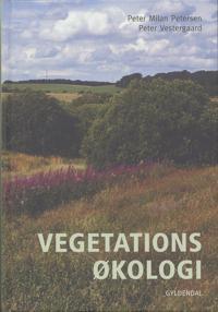 Vegetationsøkologi