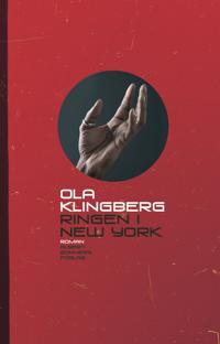 Ringen i New York : roman