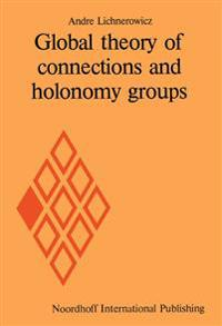 Global theory of connections and holonomy groups