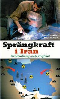 Sprängkraft Iran