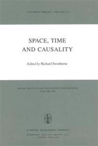 Space, Time and Causality