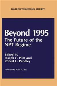Beyond 1995