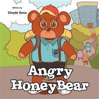 Angry Honeybear