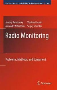 Radio Monitoring