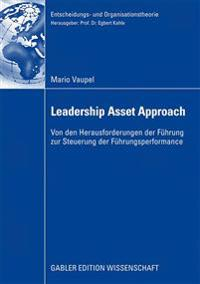 Der Leadership Asset Approach