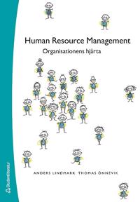 Human Resource Management - Organisationens hjärta