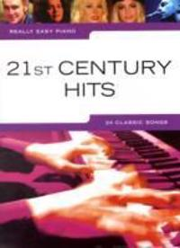 Really easy piano - 21st century hits