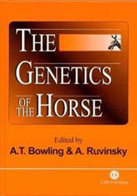 Genetics of the Horse