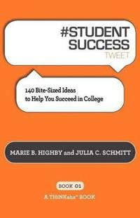 # Student Success Tweet Book01
