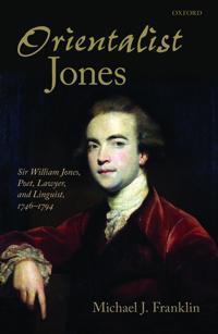 Orientalist Jones