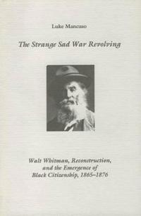The Strange Sad War Revolving
