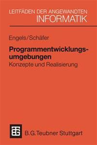 Programmentwicklungsumgebungen