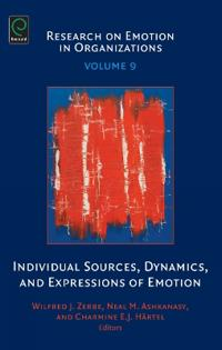 Individual Sources, Dynamics, and Expressions of Emotion