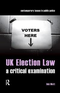Uk Election Law