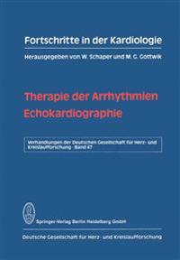 Therapie Der Arrhythmien. Echokardiographie