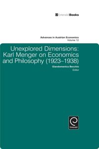 Unexplored Dimensions