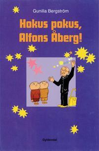 Hokus pokus, Alfons Åberg!
