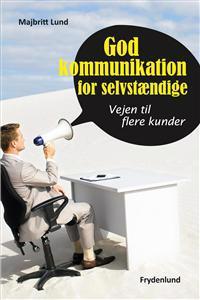 God kommunikation for selvstændige